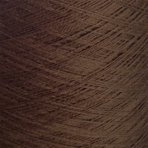 Ecobutterfly Ecology Strings: Organic Cotton Yarn (Color: Coffee)
