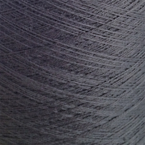 Ecobutterfly Ecology Strings: Organic Cotton Yarn (Color: Pewter)