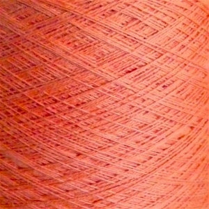 Ecobutterfly Ecology Strings: Organic Cotton Yarn (Color: Sunset)