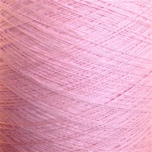 Ecobutterfly Ecology Strings: Organic Cotton Yarn (Color: Lotus)