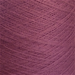 Ecobutterfly Ecology Strings: Organic Cotton Yarn (Color: Tulip)