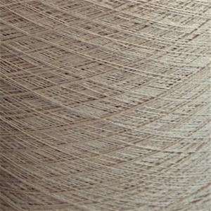 Ecobutterfly Ecology Strings: Organic Cotton Yarn (Color Grown: Sagebrush)
