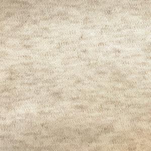 Peruvian GOTS Organic Pima Cotton Interlock Fabric (Oatmeal Heather)