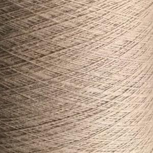 Tumbleweed Native Peruvian GOTS Organic Cotton Color Grown Yarn (Lace) Cone