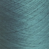 Ecobutterfly Ecology Strings: Organic Cotton Yarn (Color: Tidepool aka Teal)