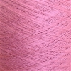 Ecobutterfly Ecology Strings: Organic Cotton Yarn (Color: Peony)