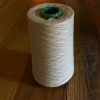 Ecobutterfly Ecology Strings: Organic Tanguis Cotton 10/2 Lace Yarn Small Cone (Color Choices)