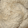 Marshmallow (Natural) Farfalla Hand Brushed Worsted Organic Cotton Yarn (Cone)