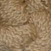 Mocha Farfalla Hand Brushed Worsted Organic Cotton Yarn
