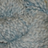 Aquamarine Farfalla Hand Brushed Worsted Organic Cotton Yarn