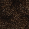 Coffee Bean Farfalla Hand Brushed Worsted Organic Cotton Yarn