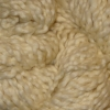 Vanilla Cloud Farfalla Hand Brushed Worsted Organic Cotton Yarn
