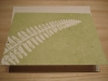Grow-A-Note Fern Card