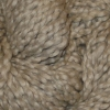 Silver Pearl Mariposa hand Brushed Aran Organic Cotton Yarn