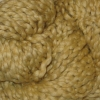 Golden Maize Mariposa hand Brushed Aran Organic Cotton Yarn