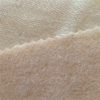 Pakucho Organic Cotton Color Grown Vicuna/Tanguis Hand Brushed Fleece Fabric