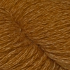 Deep Golden Brown Pakucho Worsted Organic Cotton Yarn (Cone)