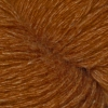 Rich Cinnamon Chocolate Pakucho Worsted Organic Cotton Yarn (Cone)