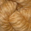 Deep Golden Brown Pakucho Organic Cotton Flamme Chunky Yarn