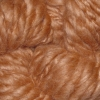 Rich Cinnamon Chocolate Pakucho Organic Cotton Flamme Chunky Yarn