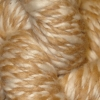 Natural & Cafe Twist Pakucho Organic Cotton Flamme Worsted Yarn
