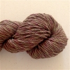 Earth Mauve Melange Pakucho Organic Cotton Worsted Yarn