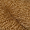 Deep Golden Brown Pakucho Organic Cotton Yarn (Lace) Cone