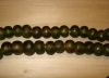 10 Camouflage Artisan Large Recycled Glass Beads