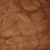 Rich Cinnamon Chocolate (Reddish Pink Undertones) Pakucho Organic Cotton Sliver
